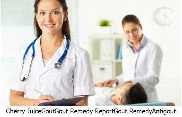Cherry Juice,Gout,Gout Remedy Report,Gout Remedy,Anti-gout