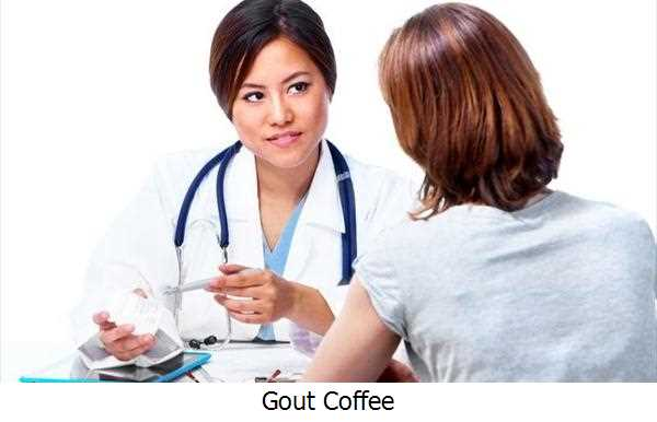 Gout Coffee