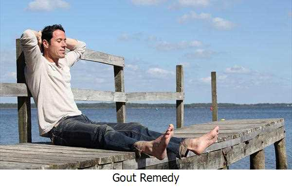 Gout Remedy