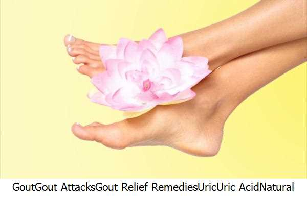 garlic treatment for gout uric acid level high in urine how to get rid of uric acid crystals