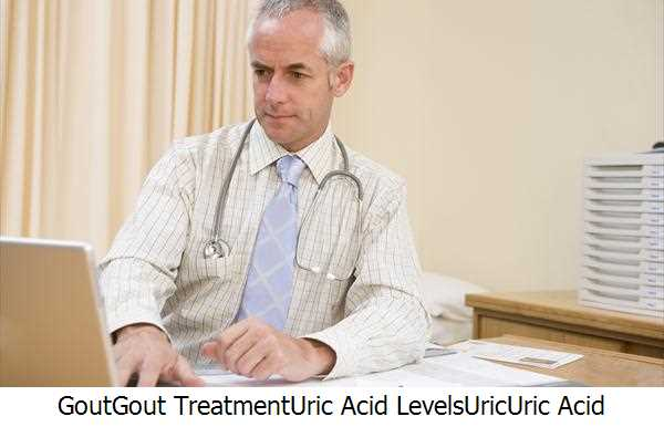 Gout,Gout Treatment,Uric Acid Levels,Uric,Uric Acid