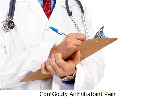 Gout,Gouty Arthritis,Joint Pain
