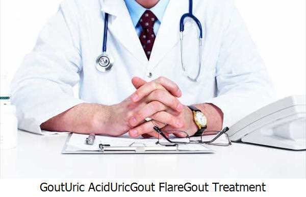 Gout,Uric Acid,Uric,Gout Flare,Gout Treatment