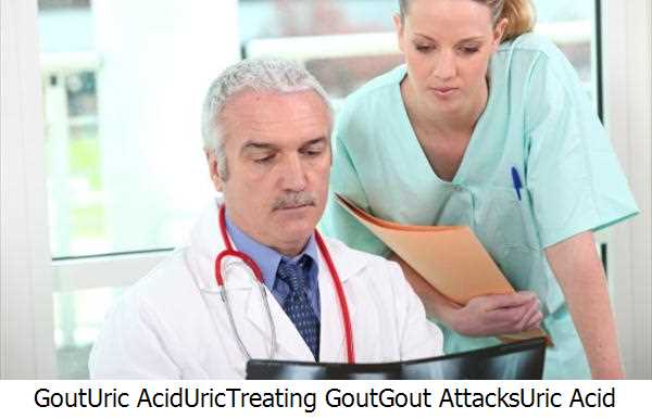 Gout,Uric Acid,Uric,Treating Gout,Gout Attacks,Uric Acid Level,Cherry Juice,Gout Gout,Gout Symptoms