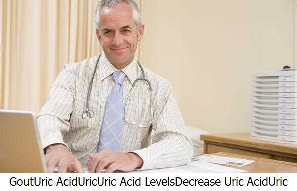 Gout,Uric Acid,Uric,Uric Acid Levels,Decrease Uric Acid,Uric Acid Level,Treating Gout,Gout Treatment