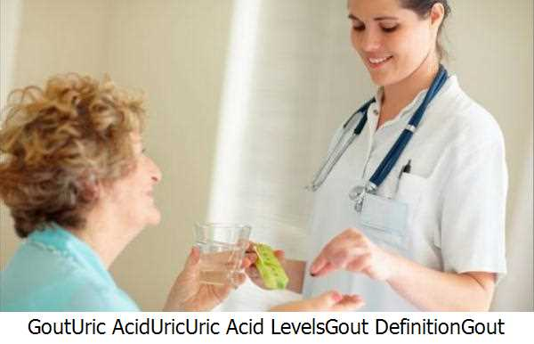 Gout,Uric Acid,Uric,Uric Acid Levels,Gout Definition,Gout Attacks