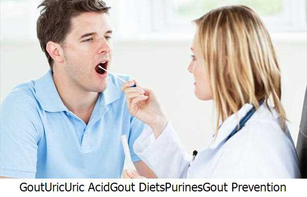 Gout,Uric,Uric Acid,Gout Diets,Purines,Gout Prevention