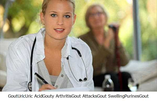 Gout,Uric,Uric Acid,Gouty Arthritis,Gout Attacks,Gout Swelling,Purines,Gout Gout,Gout Cure