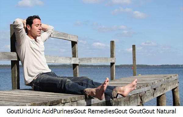 home remedies to stop gout how to get rid of gout fast how to lower your uric acid level naturally