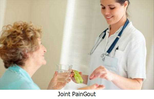 Joint Pain,Gout
