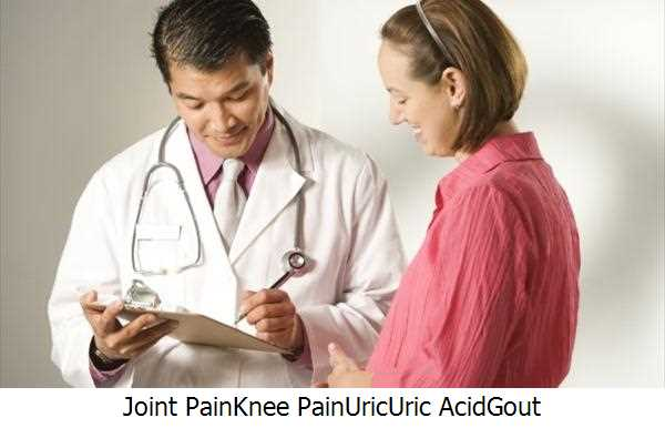 Joint Pain,Knee Pain,Uric,Uric Acid,Gout