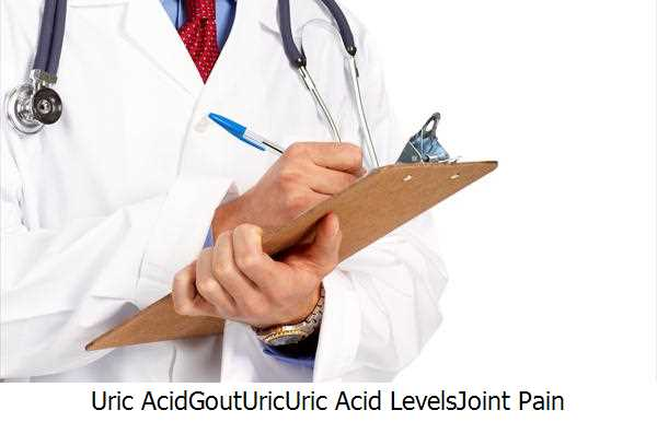 Uric Acid,Gout,Uric,Uric Acid Levels,Joint Pain