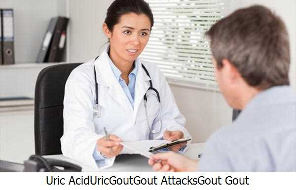 Uric Acid,Uric,Gout,Gout Attacks,Gout Gout