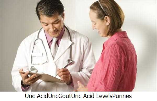 Uric Acid,Uric,Gout,Uric Acid Levels,Purines