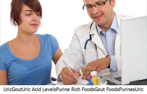 high purine foods mayo clinic eliminate uric acid naturally gout diet food list pdf