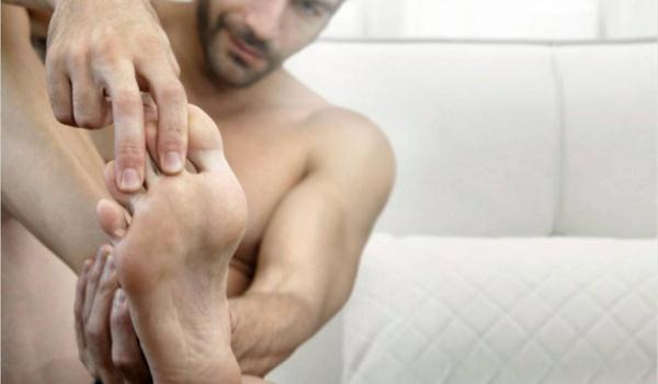 Homeopathic treatment of gout